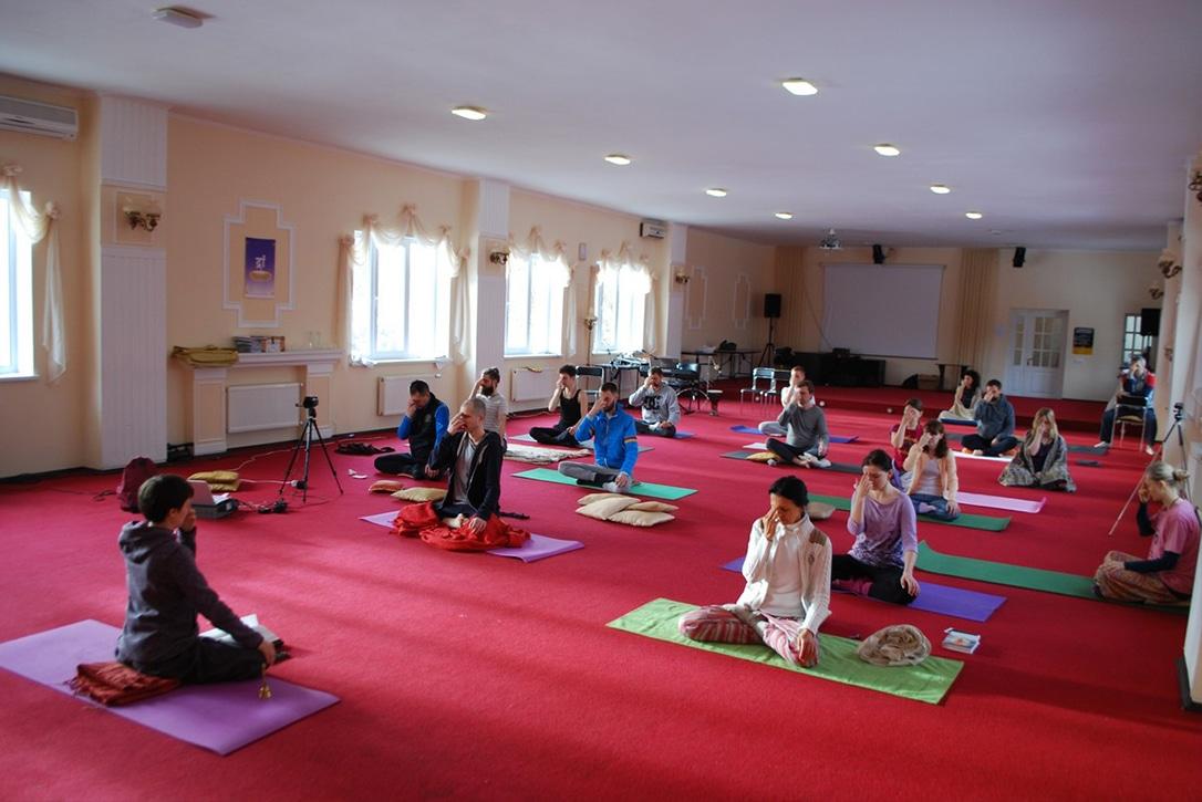 Практика центр йоги ижевск